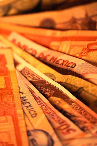 Mexican Peso Trading